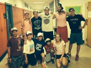 Arlington Team 2