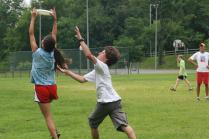 Capital Ultimate Camp