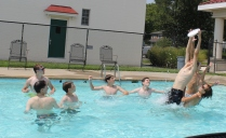 Pooltimate